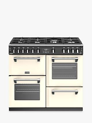 Stoves Richmond Deluxe S1000G Gas Range Cooker
