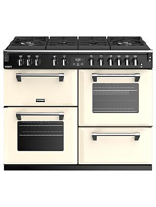 Stoves Richmond Deluxe S1100DF GTG Dual Fuel Range Cooker