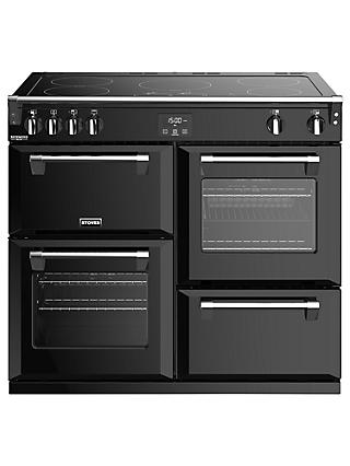 Stoves Richmond Deluxe S1000Ei Induction Range Cooker