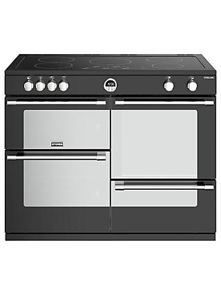 Stoves Sterling S1100Ei Induction Range Cooker