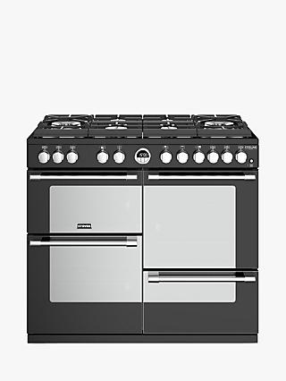 Stoves Sterling Deluxe S1000DF GTG Range Cooker