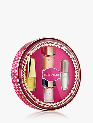 Estée Lauder Fragrance Treasures Fragrance Gift Set