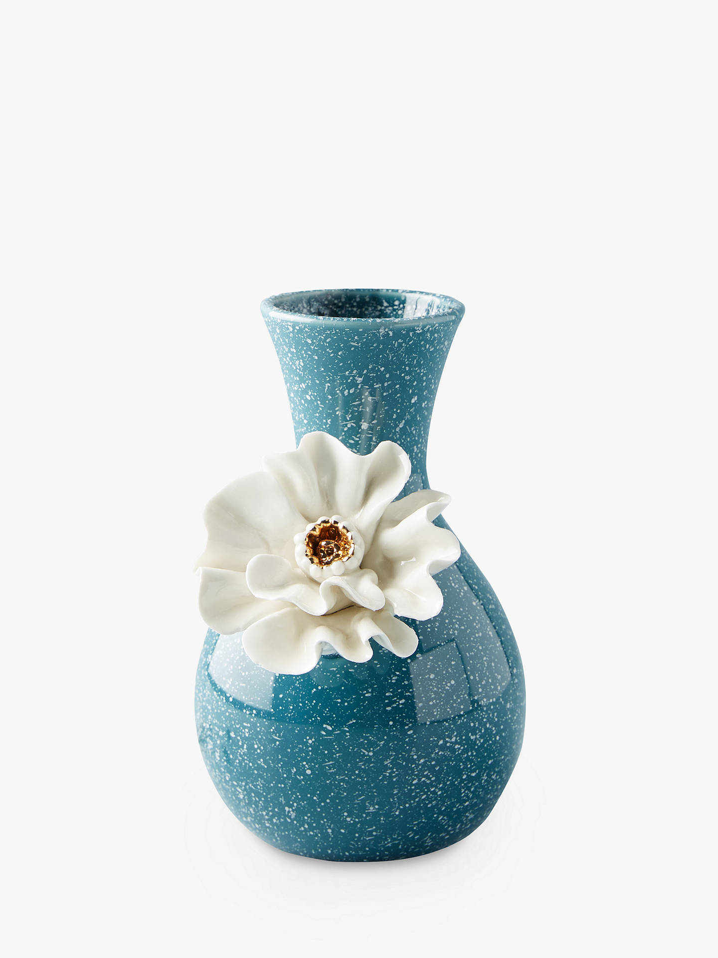 Anthropologie Flower Vase Anemone H20cm At John Lewis Amp Partners