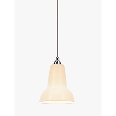 Image of Anglepoise 1227 Mini Ceramic Ceiling Light, White
