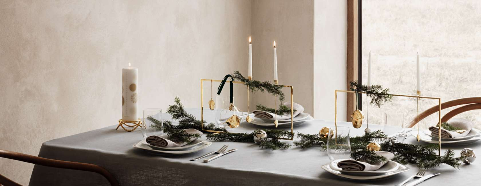 Georg Jensen Christmas Collection