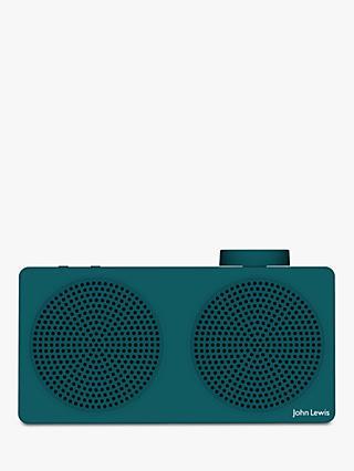 02304fbcd6a John Lewis & Partners Spectrum Bluetooth Wireless Speaker