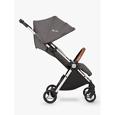 Silver Cross Jet  Stroller – GalaxySpecial Edition
