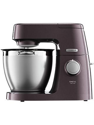 Kenwood Chef XL Sense Special Edition Food Mixer