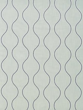 John Lewis & Partners Chattis Embroidery Furnishing Fabric