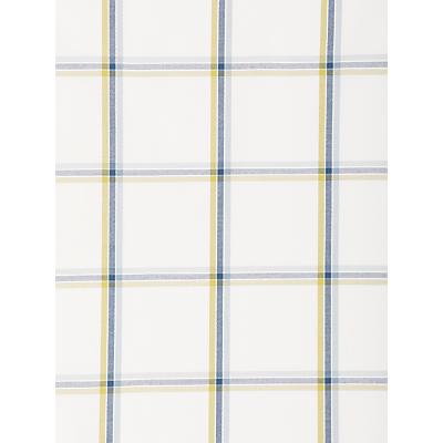 John Lewis & Partners Norton Check Furnishing Fabric