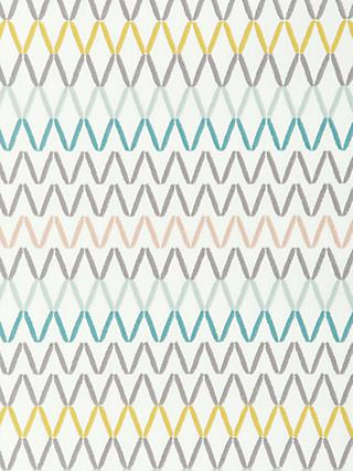 John Lewis & Partners Nova Furnishing Fabric, Multi