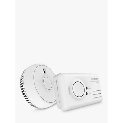 Image of FireAngel 9B-SB1-TPR Smoke and Carbon Monoxide Alarms
