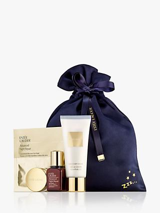 Estée Lauder Bedside Table Skincare Gift Set