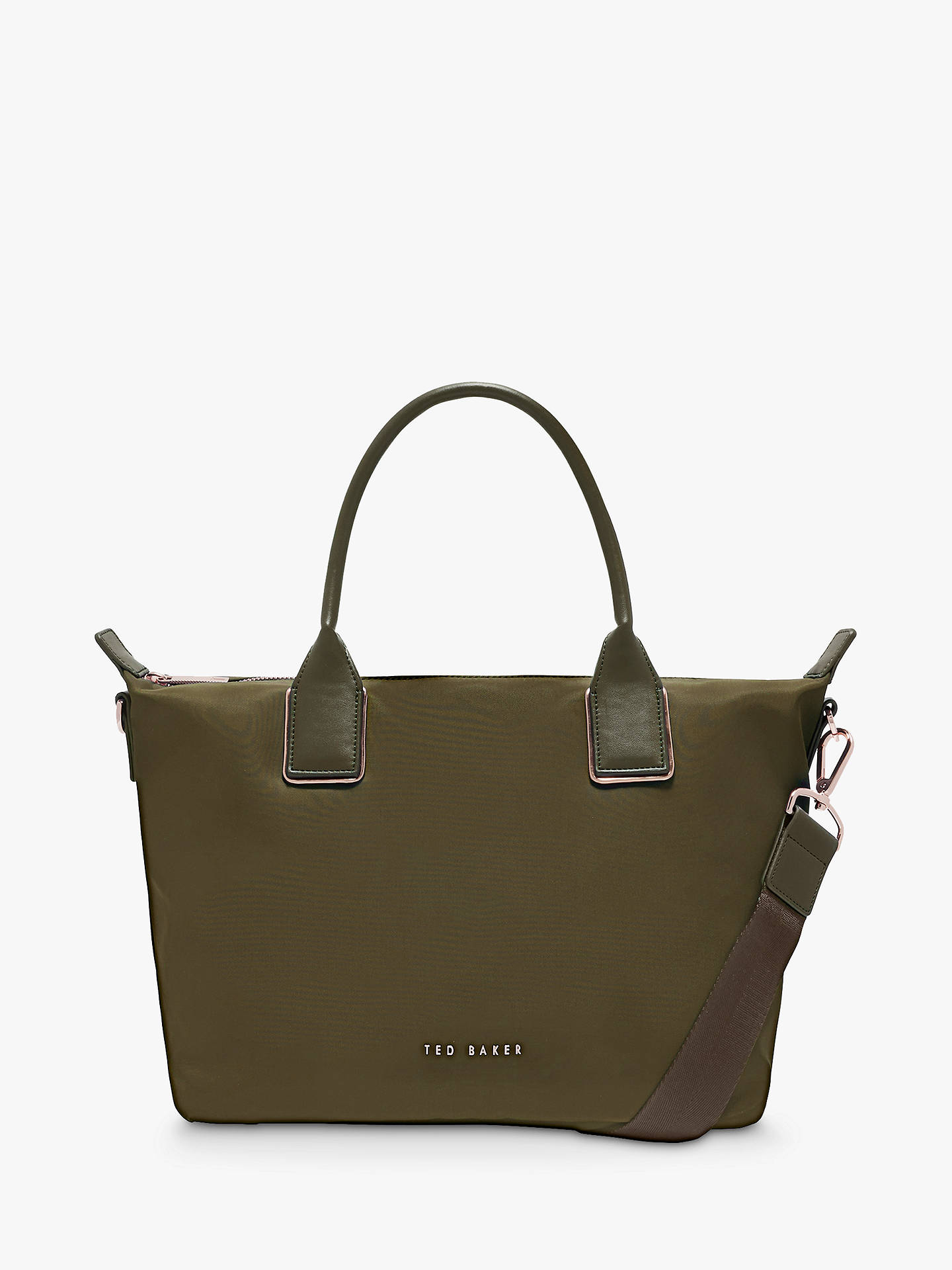 c0873b3eff5a2 Buy Ted Baker Jicksy Small Tote Bag