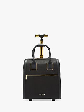 1eb904ba098d6f Ted Baker Cressa Textured Travel Bag