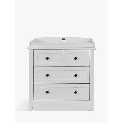 Silver Cross Nostalgia Dresser, Dove Grey