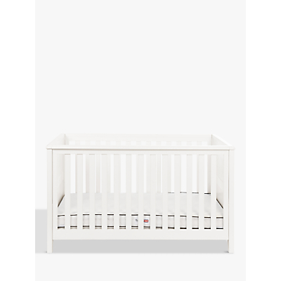 Silver Cross Nostalgia Cotbed, Ivory