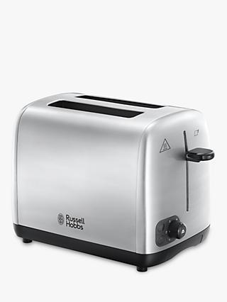 russell hobbs toasters john lewis partners
