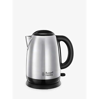 Image of Russell Hobbs 21392 Kettle, Stainless Steel