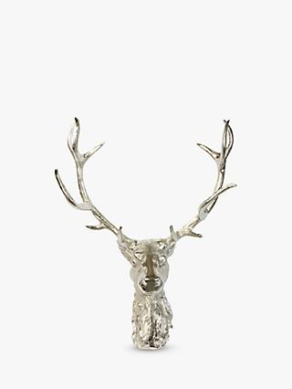 Culinary Concepts Wall Mounted Stag Head