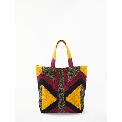 Becksondergaard Fuzz Bag, Artisan Gold
