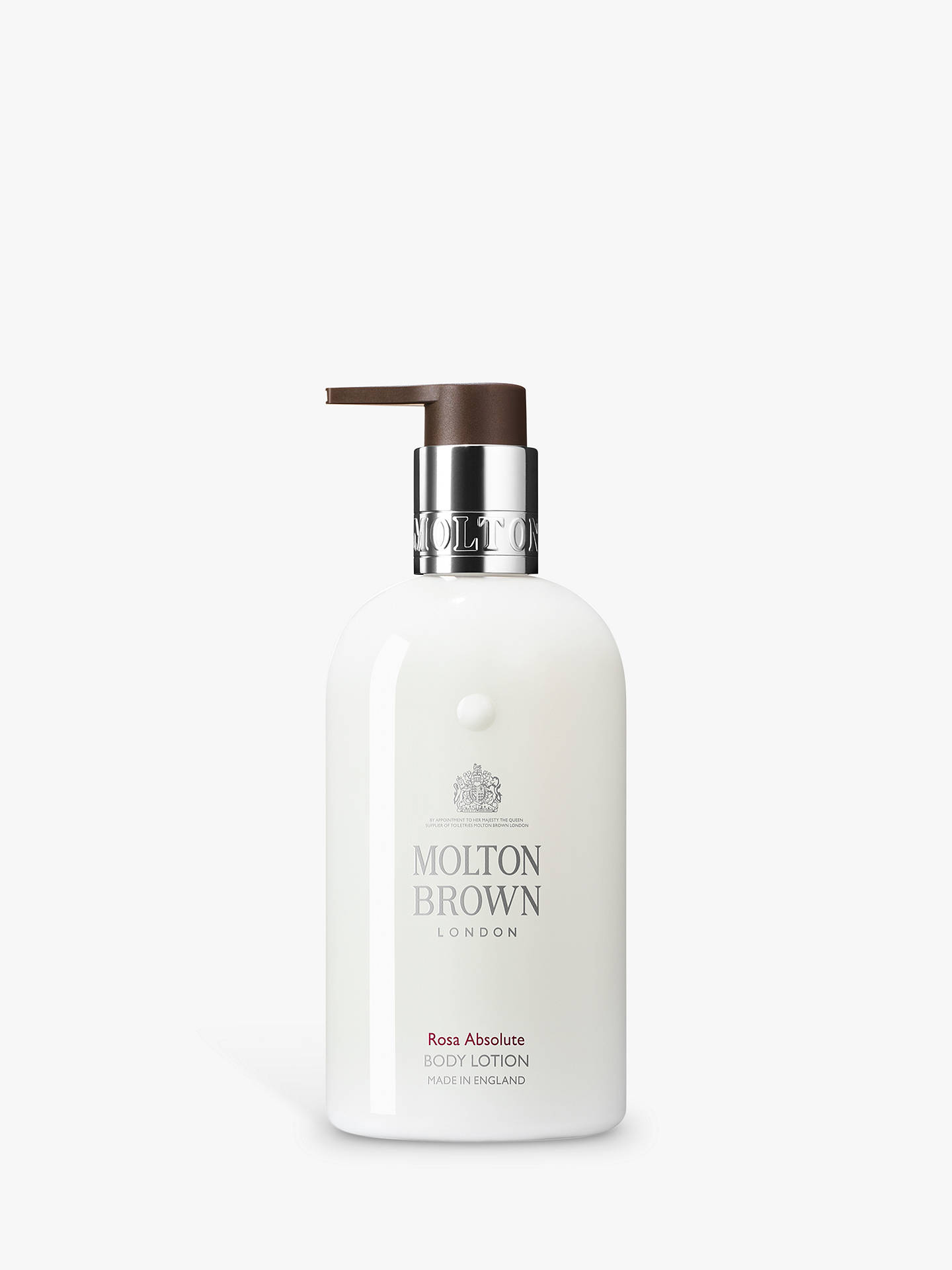 molton-brown-rosa-absolute-body-lotion,-300ml by molton-brown