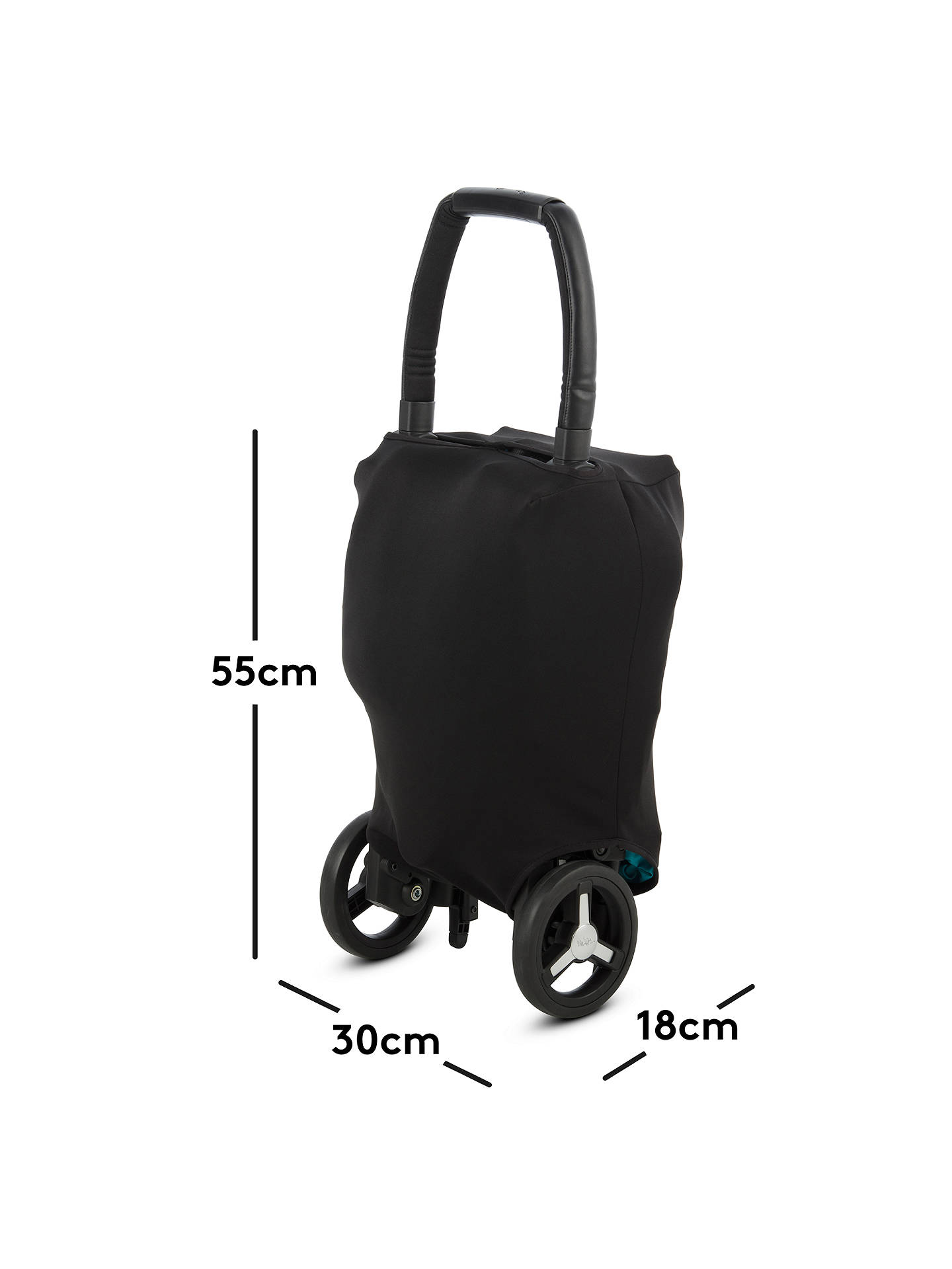 Handmade strap handle seat belt cover luggage bag suitcase pram cover star wars