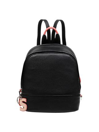 9ab4b90cc6e5 Radley Flex Small Leather Zip Around Backpack