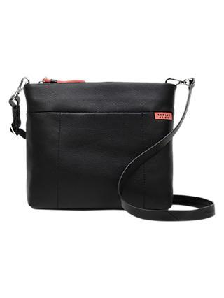 Radley Flex Small Leather Cross Body Bag f6545709049a6