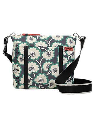 9a40702fed Radley Flex Small Zip Top Cross Body Bag
