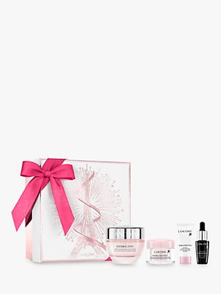 lancme hydra zen 50ml skincare gift set