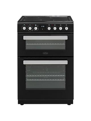 Belling FSE608MFC Freestanding Electric Cooker