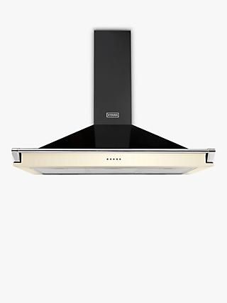 Stoves S1100 Richmond Cooker Hood, 110cm Wide
