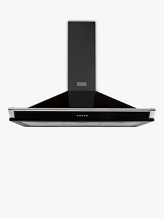 Stoves S1000 Richmond Cooker Hood, 100cm Wide