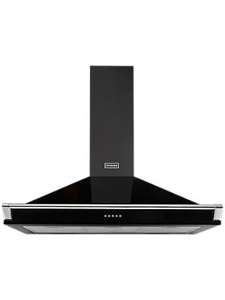 Stoves S900 Richmond Cooker Hood, 90cm