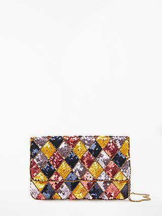 Clutch Bags Bags Purses John Lewis Partners