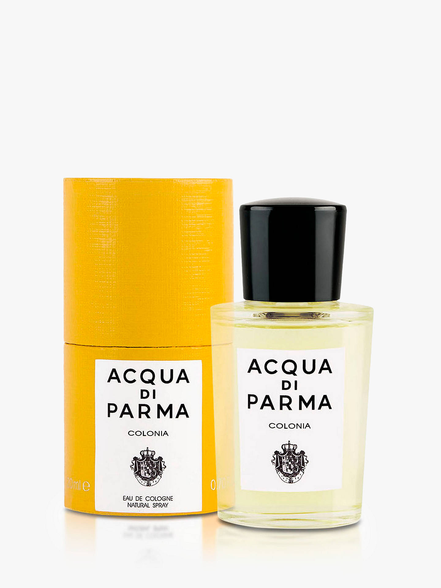 BuyAcqua di Parma Colonia Eau de Cologne Spray, 20ml Online at johnlewis.com