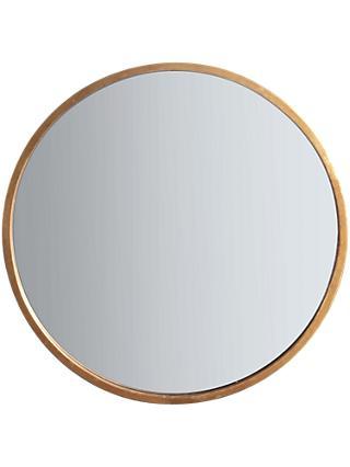 d6164fd62a8f Cade Round Mirror