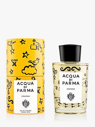 Acqua di Parma Colonia Artist Limited Edition, 180ml