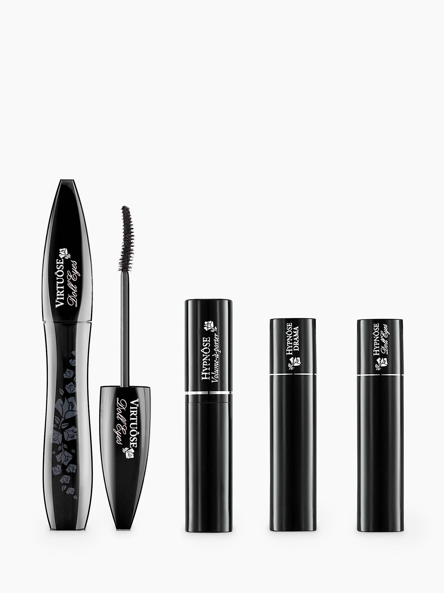 23977f218f7 ... Buy Lancôme Hypnôse Doll Eyes Mascara Minature Collection Makeup Gift  Set Online at johnlewis.com