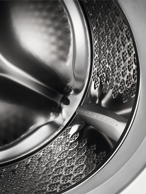 Zanussi Z712W43BI Integrated Washing Machine, 7kg Load, A ...