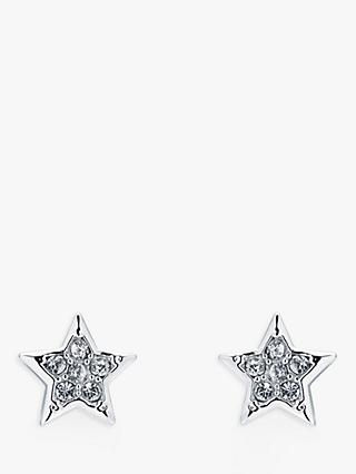 Ted Baker Safire Swarovski Crystal Star Stud Earrings