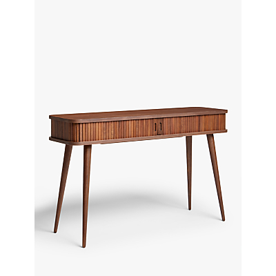 John Lewis & Partners Grayson Storage Console Table