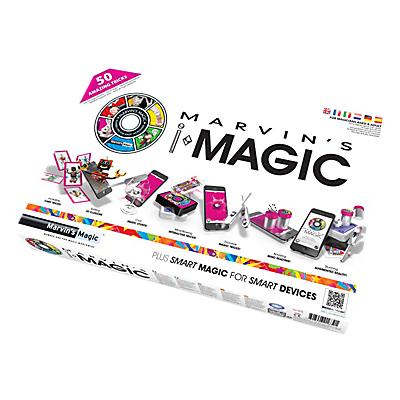 Marvins iMagic Box of Tricks