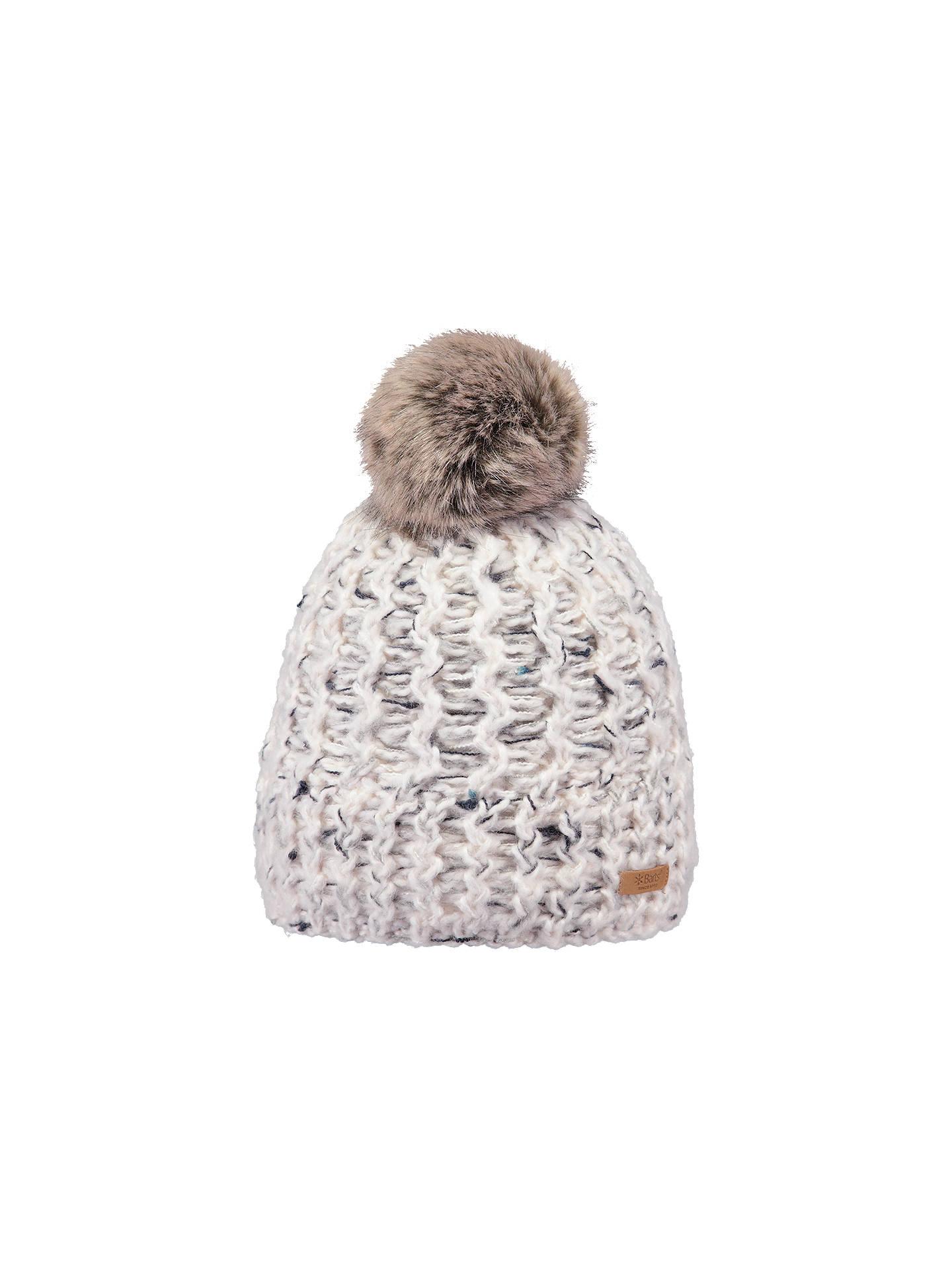 47848aa9bc3 Buy Barts Euny Chunky Pom Pom Beanie Hat