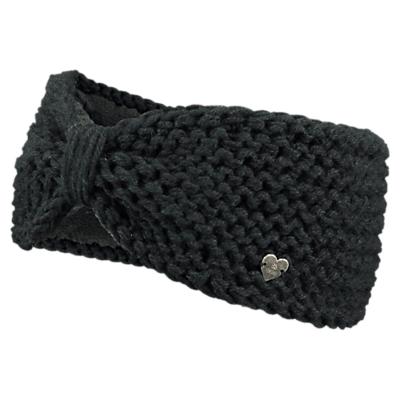 Barts Ginger Headband, Black