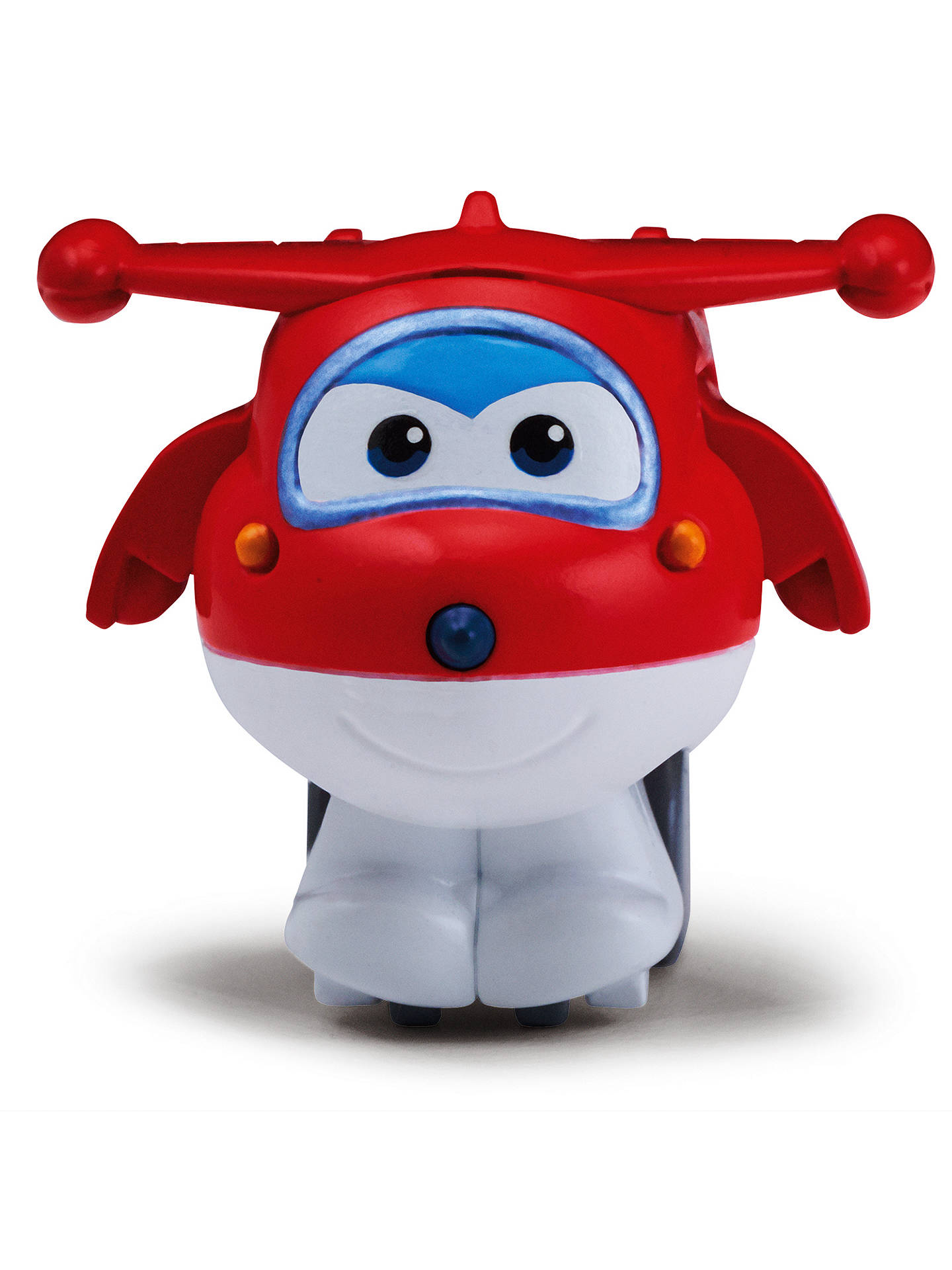 BuySuper Wings Transforming Jett's Takeoff Tower Online at johnlewis.com