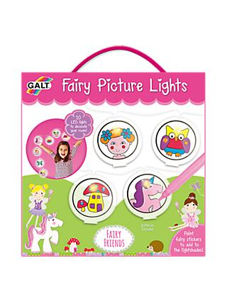 Galt Fairy Picture Lights