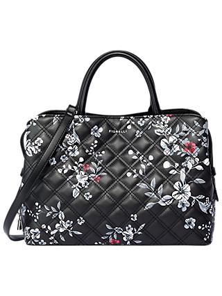 6d2838cfcecf9 Fiorelli Bethnal Triple Compartment Grab Bag