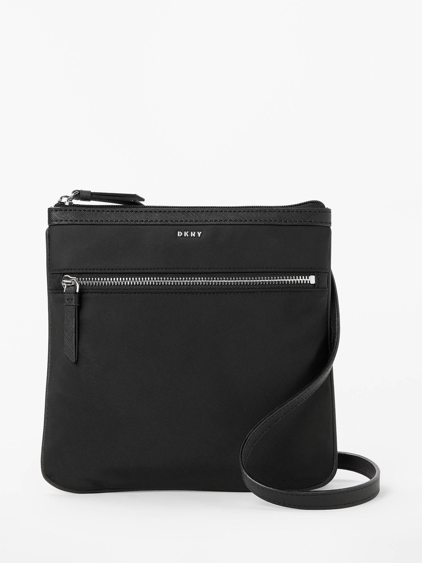 48976568da Buy DKNY Casey Zip Top Cross Body Bag